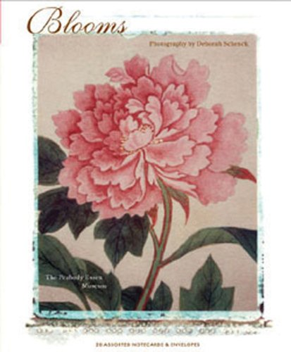 Blooms Notecards PDF
