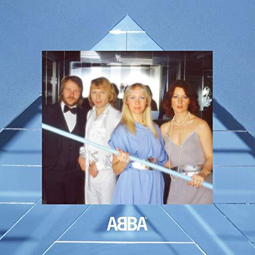 Abba Records Vinyl - Voulez Vous [Box Set] [Colored 7