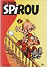 Album Spirou, tome 243 par Éditions Dupuis
