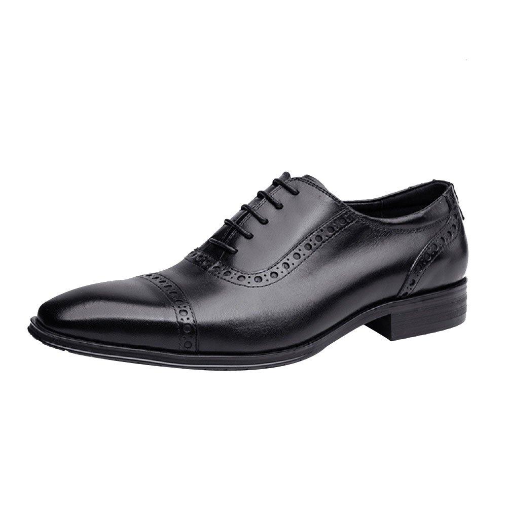 DHFUD Geschäft Casual Schuhe Herrenhochzeitsschuhe