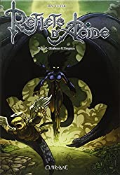 Reflets d'acide, Tome 4 : Horizons & Dragon...
