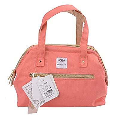 Amazon.com: Anello and Paquet du Cadeau Crossover (Orange Pink) Mini