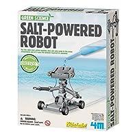 Kit de robot de agua salada 4M
