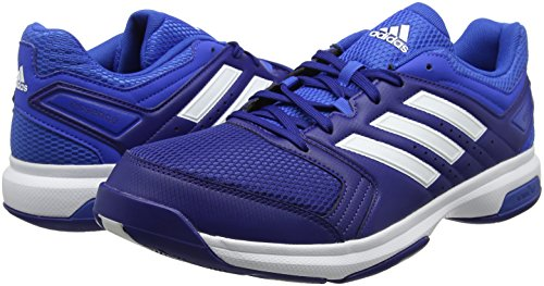 Mixte blue Essence ftwr mystery Chaussures Adulte White Ink Adidas Handball De Bleu OB4Zqww