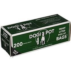 Dogipot Litter Bags - 200 bags
