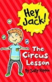The Circus Lesson (Hey Jack!)
