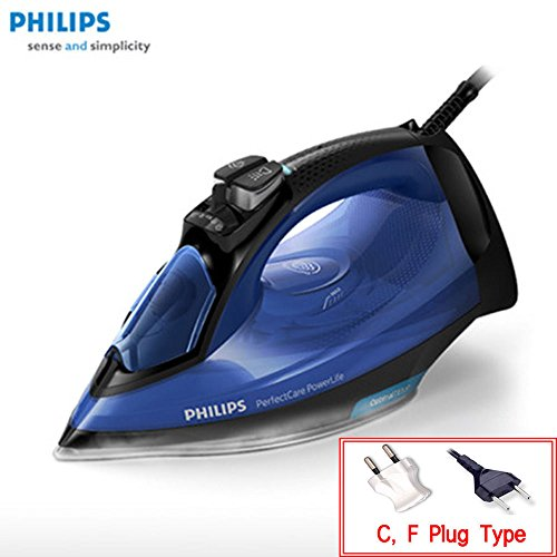 Philips GC3920 PerfectCare Steam iron 220V 2500W continuous steam by Philip