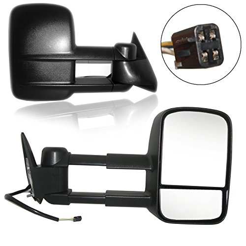k1500 tow mirrors power - 7