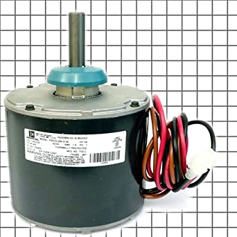 K55HXJZW-3138 - OEM Upgraded Replacement for Emerson Condenser Fan