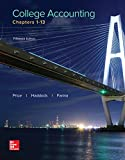 img - for LooseLeaf for College Accounting: Chapters 1-13 book / textbook / text book