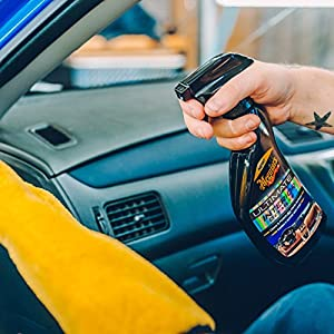 Meguiar's G16216 Ultimate Interior Detailer - 15.2 oz.