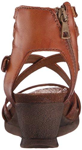 Mooz Miz Women's Fashion Sandals SHAY Caramel 80OS6q
