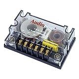Kyпить AUDIOPIPE CRX-203 2-Way 4-Ohm Car Audio Passive Crossover Networks CRX203 на Amazon.com