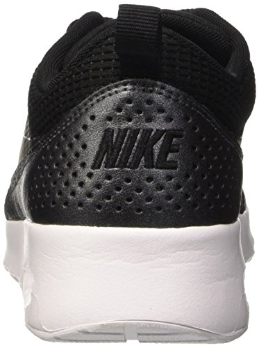 Mujer Nike de Negro W Deporte Thea Black Max Txt Zapatillas para Air Black aZrqza