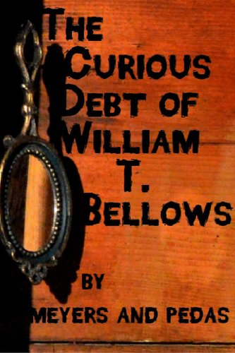 Curious Debt William Bellows Novelette ebook product image