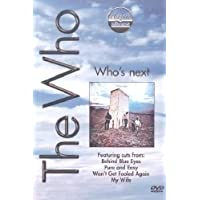 The Who - Who's Next (Classic Album) [DVD]