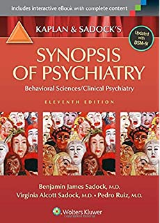 Diagnostic and statistical manual of mental disorders 5th edition kaplan and sadocks synopsis of psychiatry behavioral sciencesclinical psychiatry fandeluxe Gallery