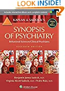 #3: Kaplan and Sadock's Synopsis of Psychiatry: Behavioral Sciences/Clinical Psychiatry
