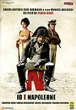 N - Io E Napoleone [Italia] [DVD]