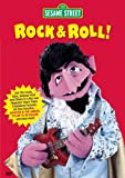 Sesame Street Songs - Rock and Roll! [VHS]