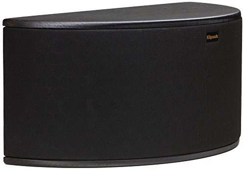 Klipsch R-14S Surround Pair Black by Klipsch