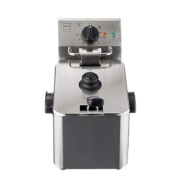 Metro Professional eléctrica fritura gdf3004 | Single, 4 L, 2500 W ...