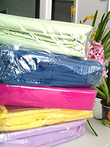 Tache 100 Microfiber awesome Pocket layer Pillowcase Sets