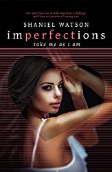Imperfections Take Me As I Am (The Imperfections Series Book 3)