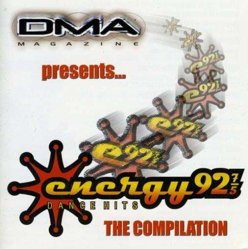 Dma Presents Energy 92.7/5 Dance