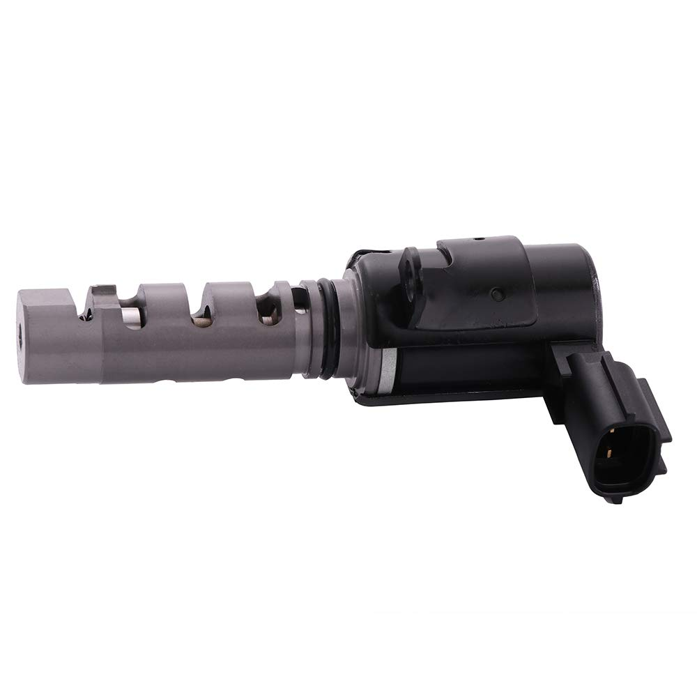 SCITOO Variable Valve Timing Camshaft Position Actuator Solenoids fit for 06-09 Hyundai Accent Kia Rio 1.6L
