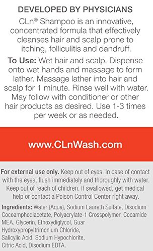 Buy shampoos for acne prone skin
