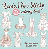 Rosie Flo's Sticky, Roz Streeten, 0811876829