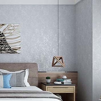 Papier peint uni marbré minimaliste salon chambre à coucher étude de ...