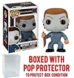 Funko Pop! Horror Movies: Halloween - Michael Myers Vinyl Figure (Includes Compatible Pop Box Protector Case)