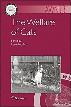 The Welfare of Cats (Animal Welfare)