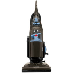 Amazon Com Bissell Velocity Bagged Upright Vacuum Black