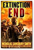 Extinction End (Extinction Cycle) (Volume 5)