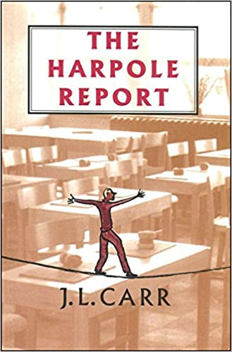 Image result for Harpole Report Carr