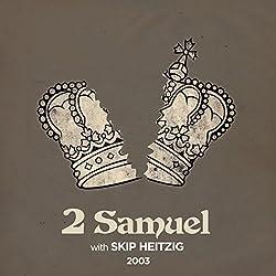 10 II Samuel - 2003