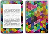 Kindle Paperwhite Decal/Skin Kit, Connect
