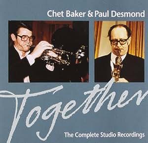 Together: Complete Studio Recordings