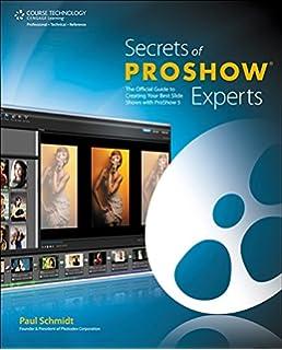 manual de proshow producer en espanol pdf