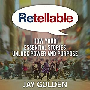 Retellable Audiobook