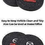 AOOOOP Car Interior Accessories for Mazda Cup