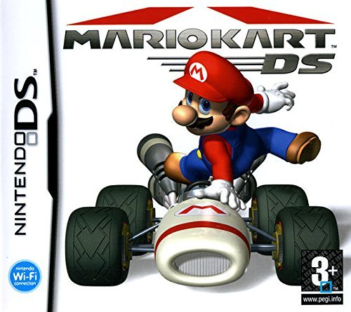 Mario Kart NDS (Renewed) (Ds Mario Kart)