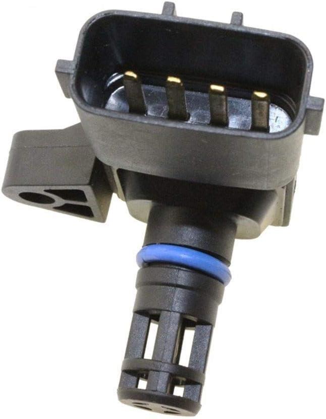 Dodge Ram CUMMINS  MAP MANIFOLD AIR INTAKE PRESSURE SENSOR  2897333 6.7L 4921322