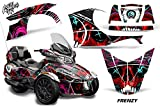 AMR Racing ROAD-CAN-SPYDERRTSTK-FRENZY-R
