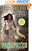 #4: Warprize (Chronicles of the Warlands Book 1)