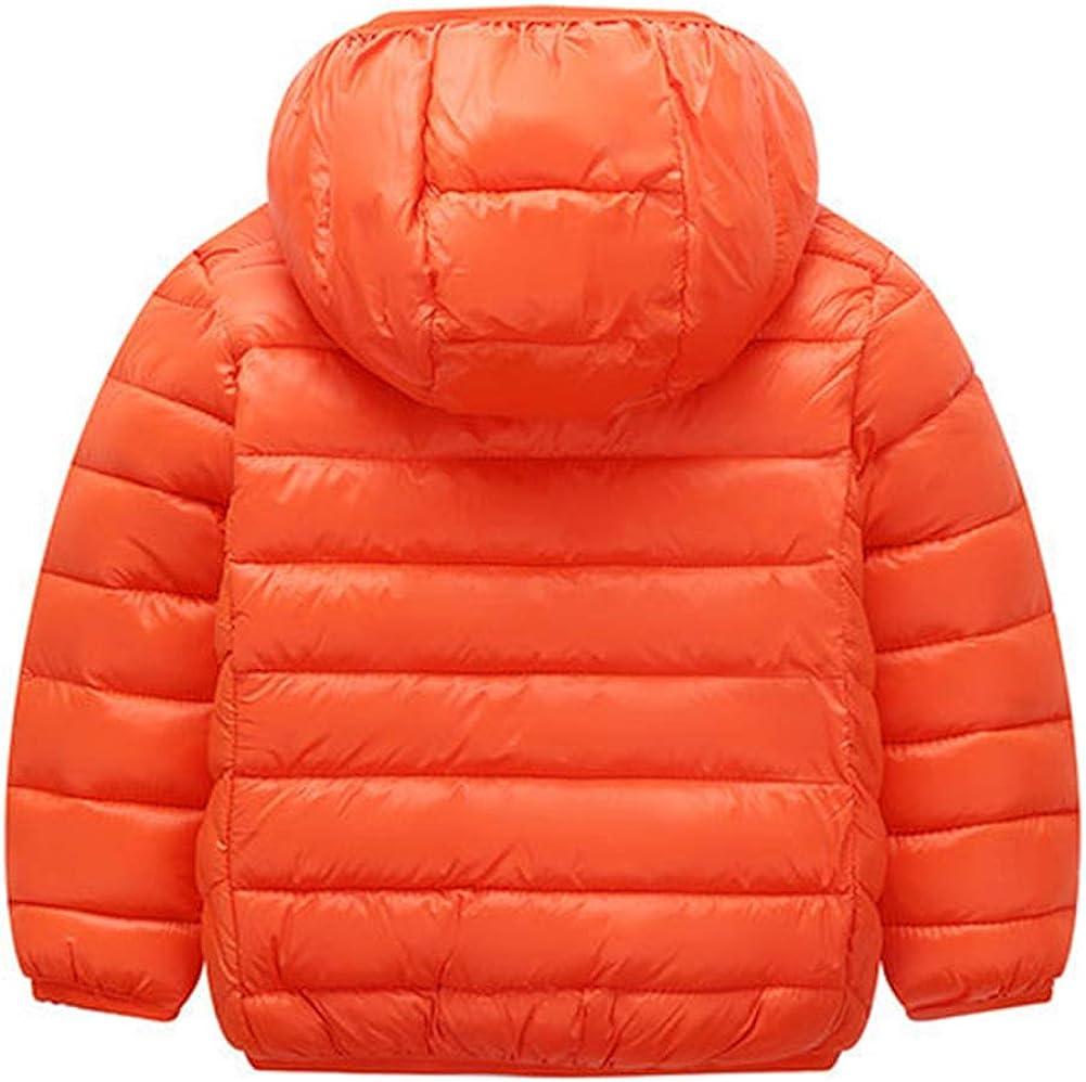 Xingsiyue Unisex Giubbotto Piumino Invernale Leggero Impermeabile Softshell Giacca con Cappuccio