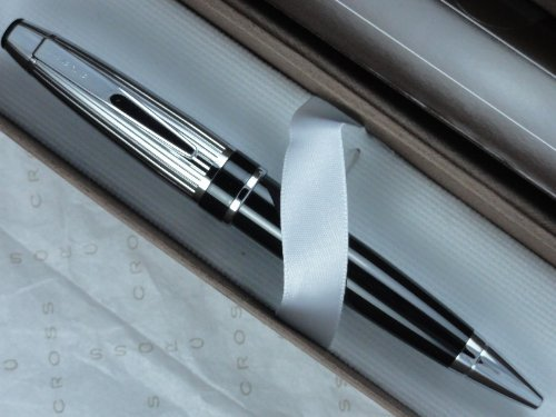 Cross Executive Pen (Cross 2013 Executive Style Tuxedo Ball-point)